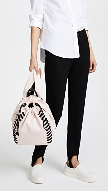 3.1 Phillip Lim Go Go Mini Backpack