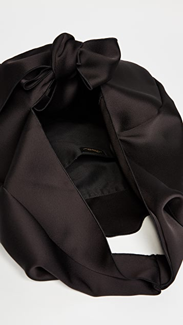 3.1 Phillip Lim Oversized Tie Front Tote
