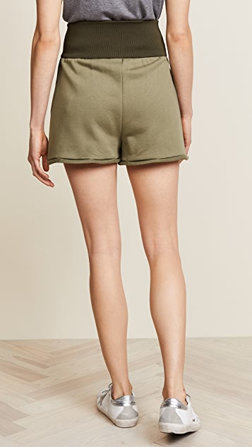 3.1 Phillip Lim Shorts with Tie