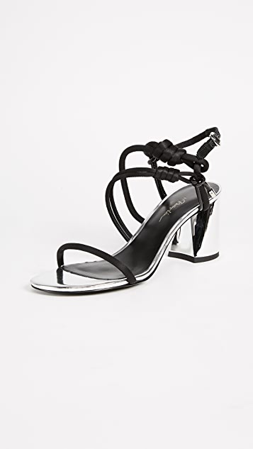 Drum Sandals by 3.1 Phillip Lim