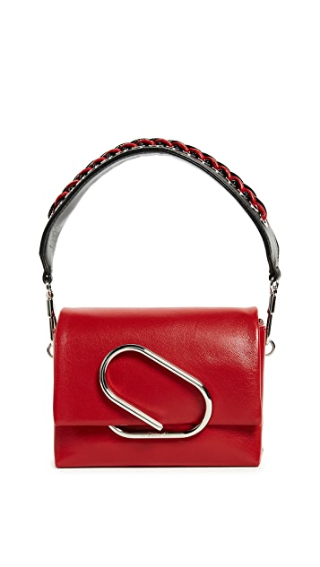 3.1 Phillip Lim Alix Micro Sport Cross Body Bag