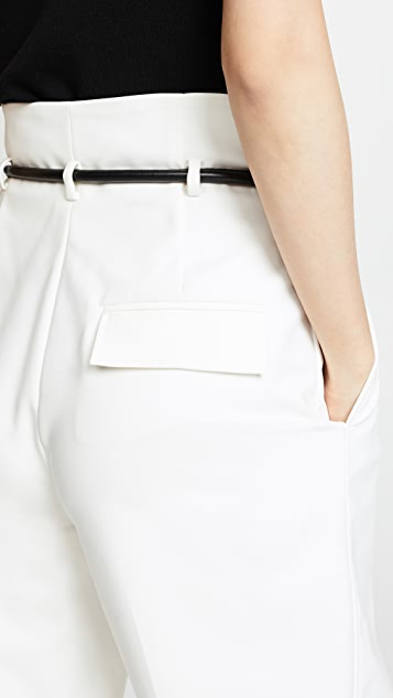 3.1 Phillip Lim Origami 裤子