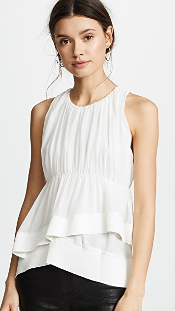 3.1 Phillip Lim Tank with Ribs