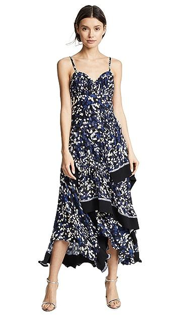 3.1 Phillip Lim Painted Dot Dress