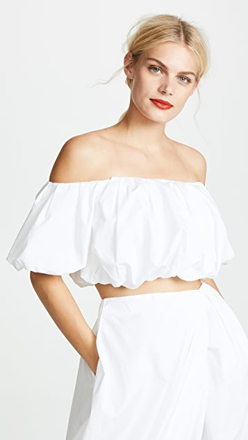 843ee051357ea5 3.1 Phillip Lim Off The Shoulder Top ...