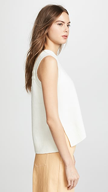 3.1 Phillip Lim Sleeveless Sweater