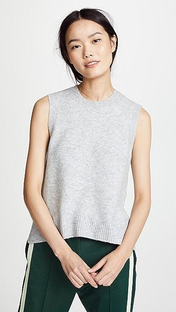 3.1 Phillip Lim Sleeveless Sweater