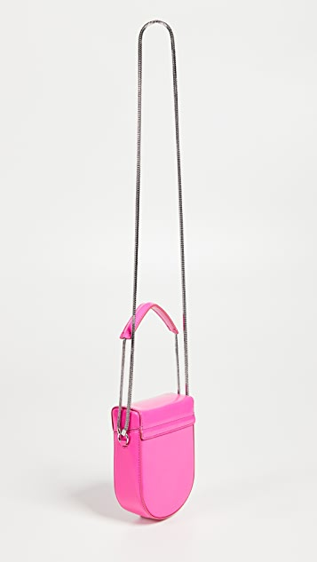 3.1 Phillip Lim Small Cross Body Bag with Chain