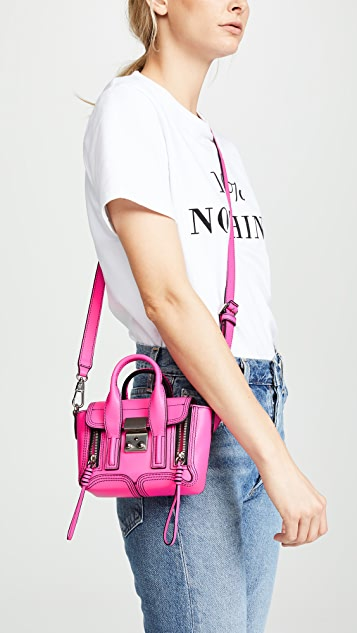Pashli Nano Satchel by 3.1 Phillip Lim