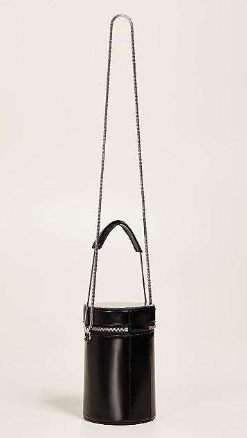 3.1 Phillip Lim Soliel Mini Barrel Bag