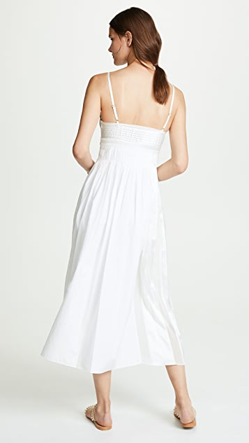 3.1 Phillip Lim Pleated Cami Dress
