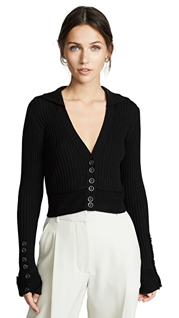 3.1 Phillip Lim Sailor Cardigan
