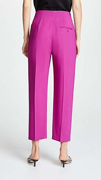 3.1 Phillip Lim Pleated Trousers