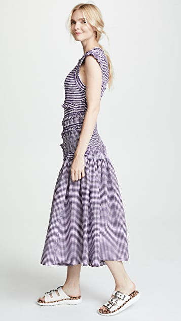3.1 Phillip Lim Drop Waist Dress