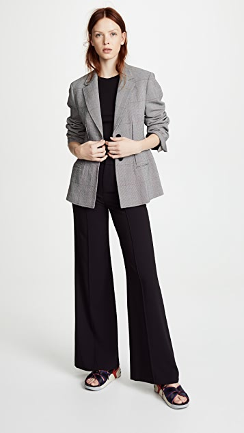 3.1 Phillip Lim Darted Blazer