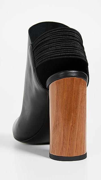 3.1 Phillip Lim Drum Slingback Sandals