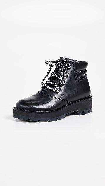3.1 Phillip Lim Походные ботинки Dylan