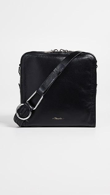 d94333da094d 3.1 Phillip Lim Hudson Square Cross Body Bag