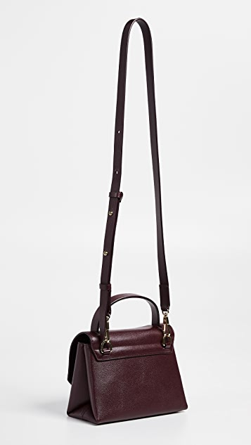 3.1 Phillip Lim Alex Mini Top Handle Satchel
