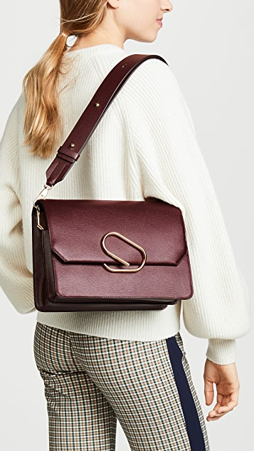 660e93b559d6 3.1 Phillip Lim Alix Shoulder Bag