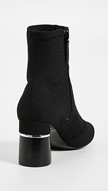 3.1 Phillip Lim Drum Ankle Boots