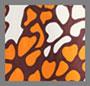 Оранжевый/Sienna