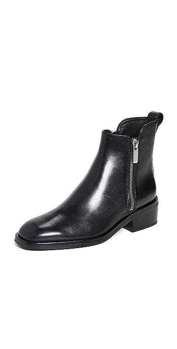 3.1 Phillip Lim Alexa 40mm Boots - Black