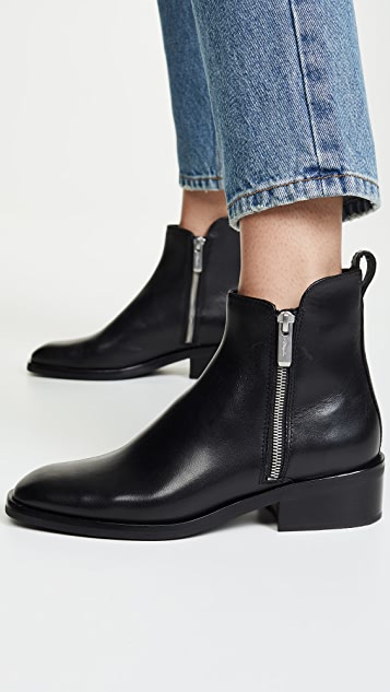 3.1 Phillip Lim Alexa 40mm Boots