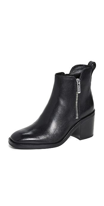 3.1 Phillip Lim Alexa 70mm Boots - Black