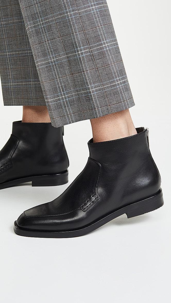 3.1 Phillip Lim Alexa 25mm Loafer Boots