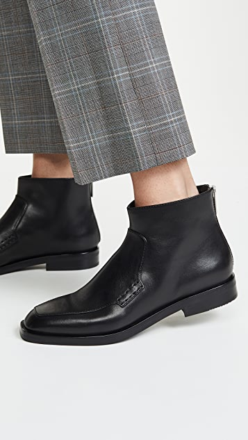 3.1 Phillip Lim Alexa 25mm Loafer Boots