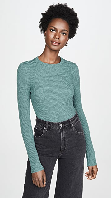 3.1 Phillip Lim Ribbed Pullover