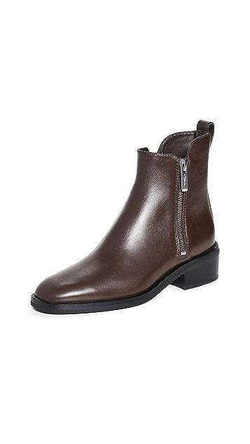 3.1 Phillip Lim Alexa 40mm Boots