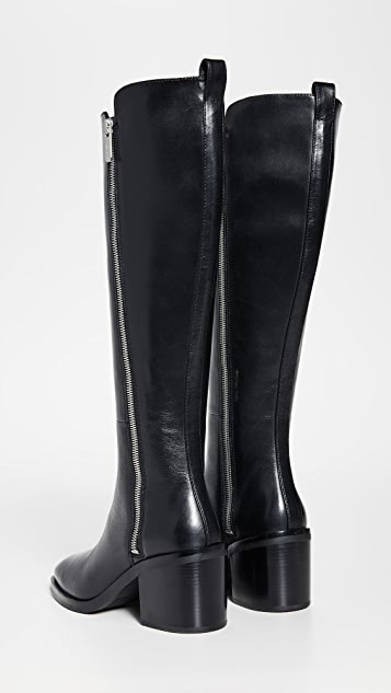 3.1 Phillip Lim Alexa 70mm Tall Boots