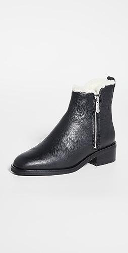 3.1 Phillip Lim - Alexa 40mm Shearling Boots