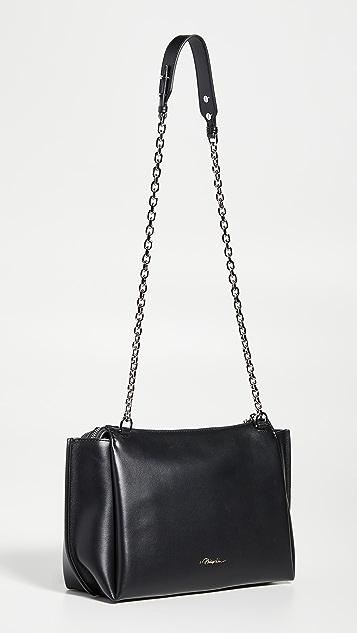 3.1 Phillip Lim Charlotte Soft Messenger Bag