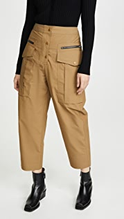 3.1 Phillip Lim Snap Cargo Pants