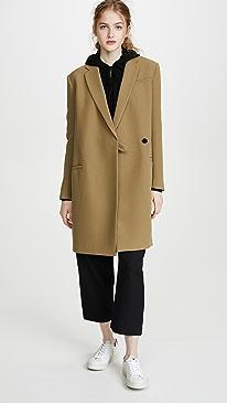 Grandpa Coat