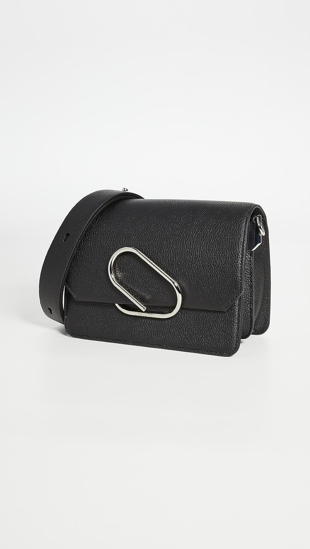 Aspiring 3.1 Phillip Lim - Alix Mini Shoulder Bag To Win A High Admiration