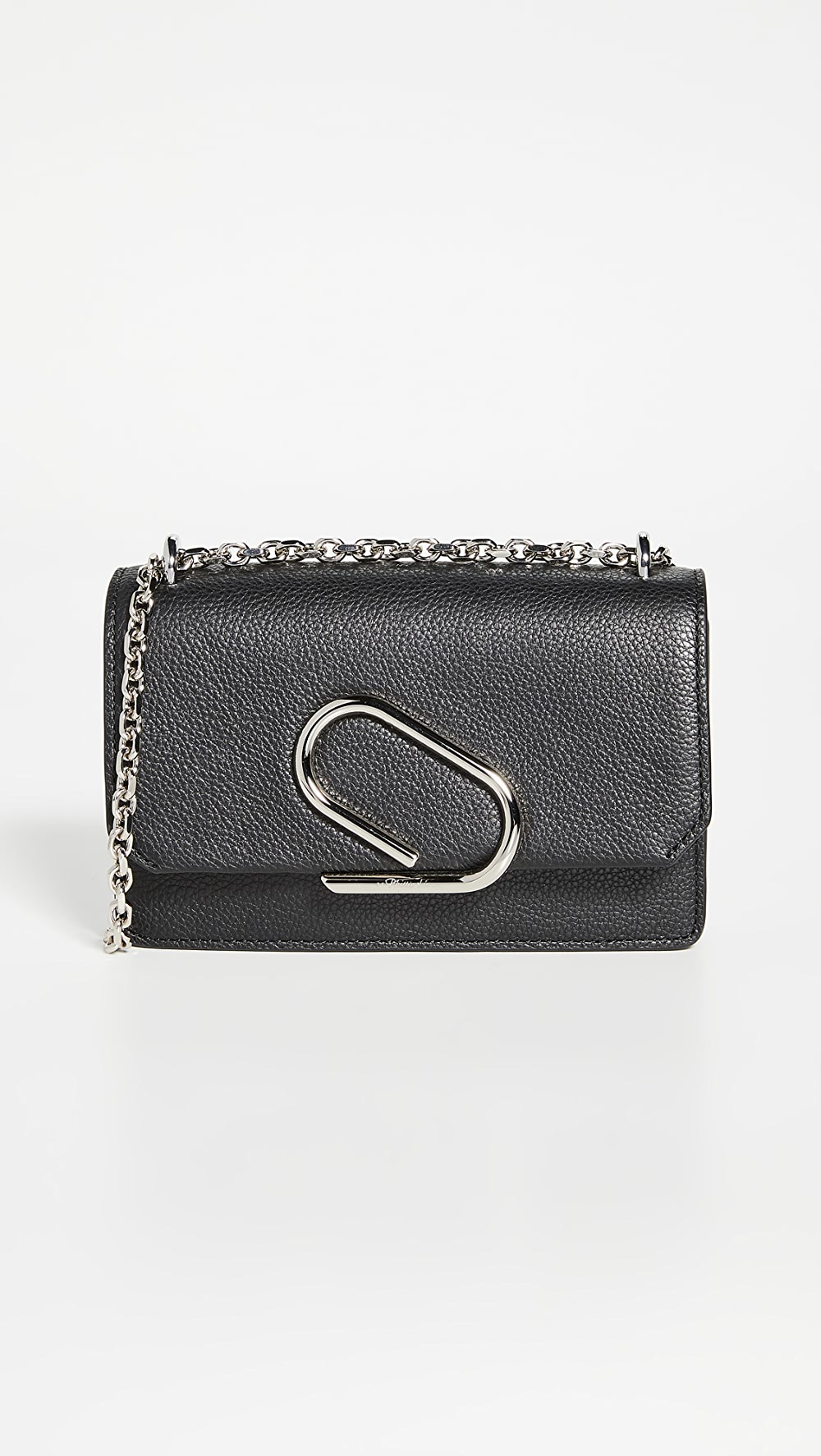 100% Quality 3.1 Phillip Lim - Alix Chain Clutch Sophisticated Technologies