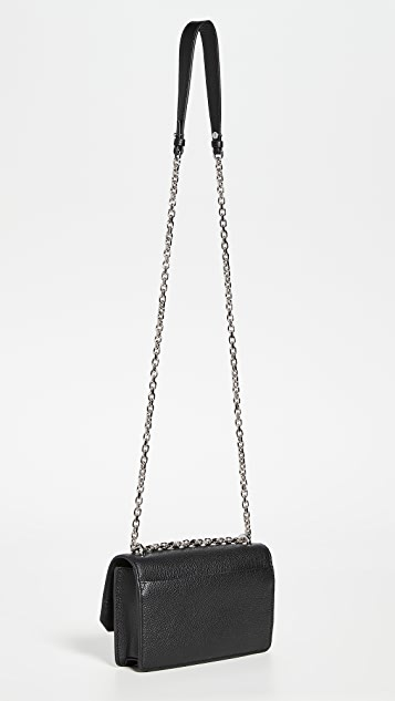 3.1 Phillip Lim Alix Chain Clutch