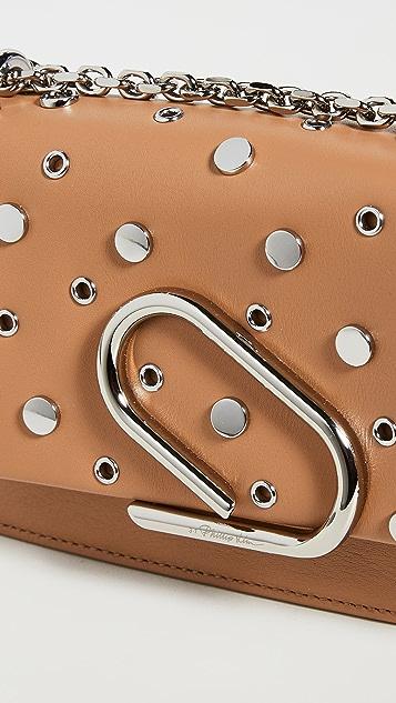 3.1 Phillip Lim Alix Chain Clutch