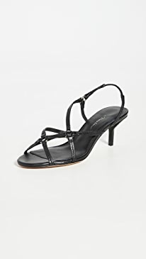 Louise Strappy Sandals 60mm