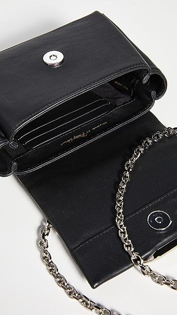 3.1 Phillip Lim Alix Nano Soft Chain Bag