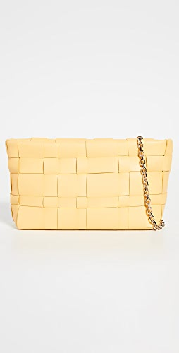 3.1 Phillip Lim - Odita Lattice Pouch