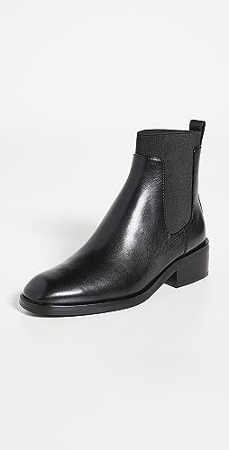 3.1 Phillip Lim - Alexa 40mm Chelsea Boots