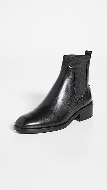 3.1 Phillip Lim Alexa 40mm 切尔西靴