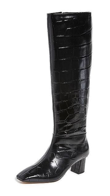 3.1 Phillip Lim Tess 60Mm 方头靴