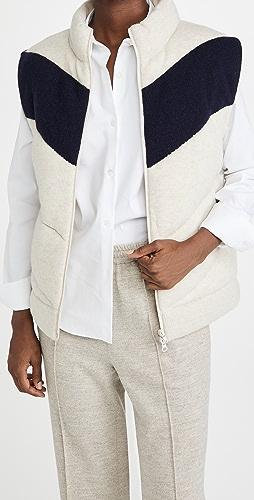 3.1 Phillip Lim - Padded Sweater Vest