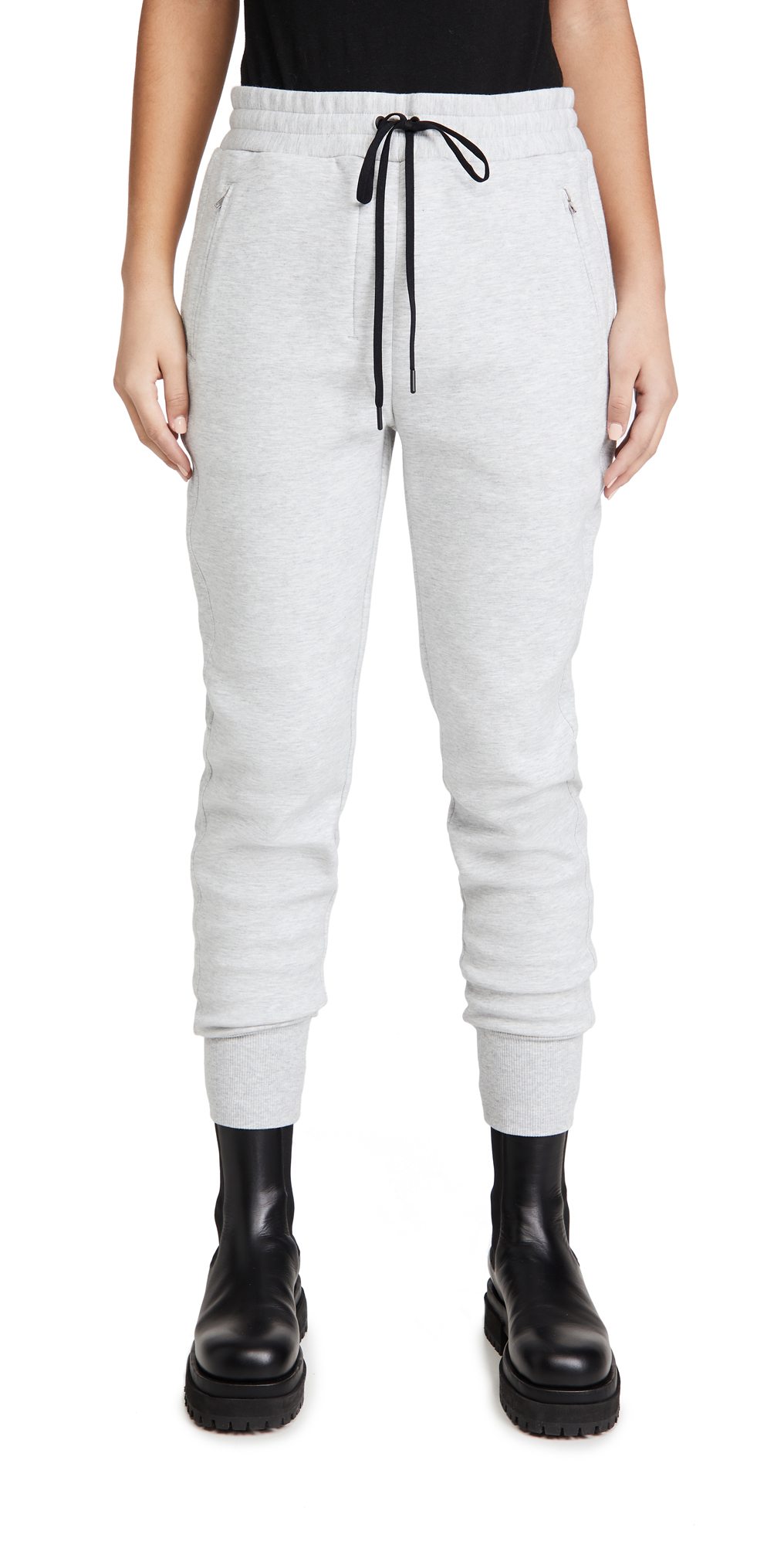 3.1 Phillip Lim Air Cushion Joggers